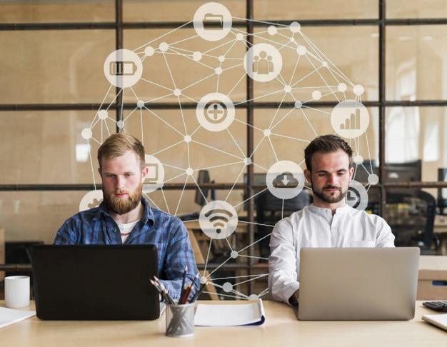 le digital en entreprise